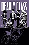 Deadly Class, Volume 9: Bone Machine