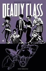 Deadly Class, Volume 9: Bone Machine