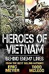 Behind Enemy Lines (Heroes of Vietnam #2)
