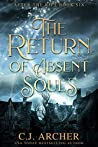 The Return of Absent Souls (After The Rift, #6)