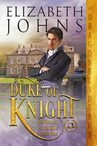 Duke of Knight (Gentlemen of Knights, #1)