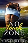 No Touch Zone (Saints of Love #2)
