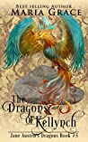 The Dragons of Kellynch (Jane Austen's Dragons Book 5)