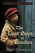 The Lost Boys of London (Bianca Goddard…