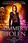Summer's Stolen (A Seasons of Magic urban Fantasy Novel)