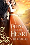 A Penny for His Heart (The Matchmaker's Ball #7)