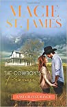 The Cowboy's Promise (Last Chance Ranch, #1)