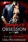 Her Vampire Obsession (Midnight Doms #7)