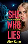She Who Lies