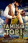 Taming Tori audiobook review