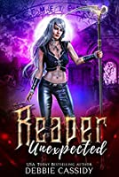 Reaper Unexpected (Deadside Reapers #1)