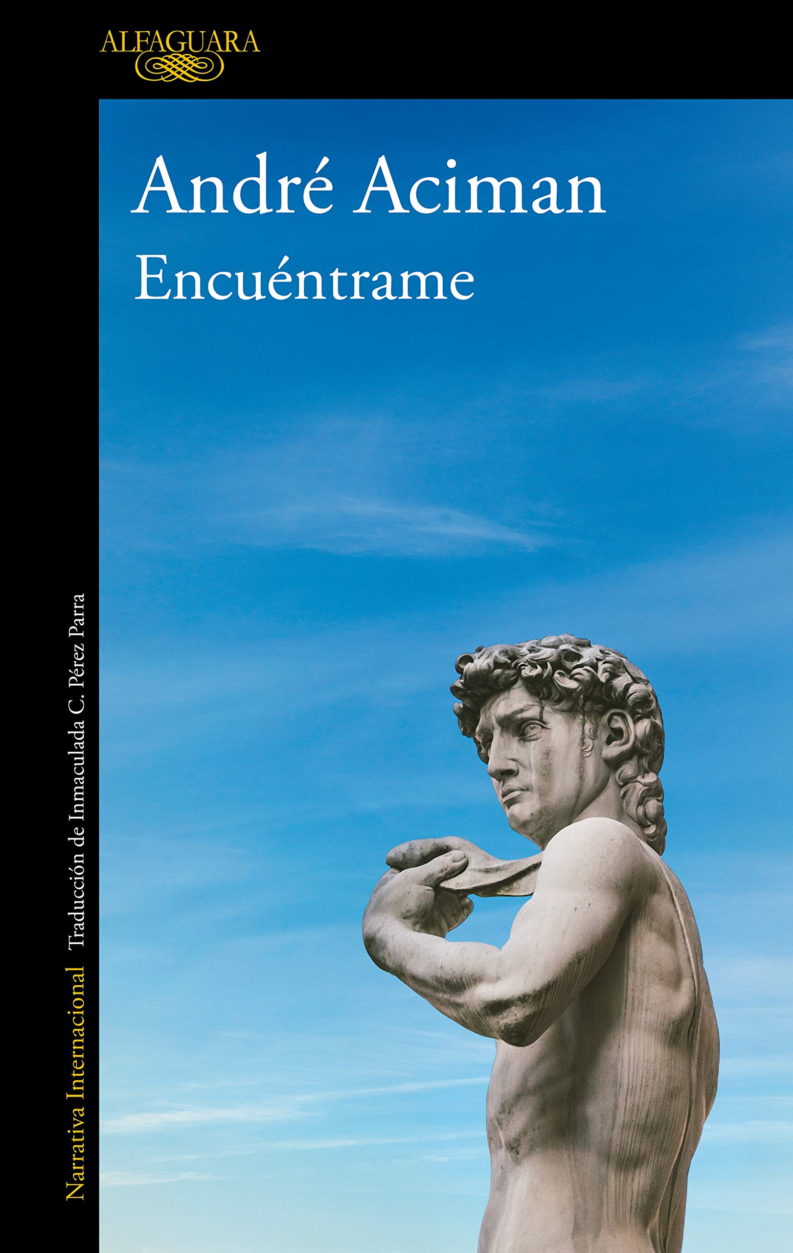 Encuéntrame (Call Me By Your Name, #2)
