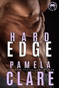 Hard Edge (Cobra Elite, #4)