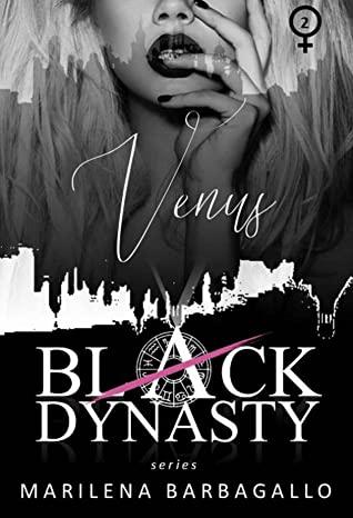 Venus ebook review