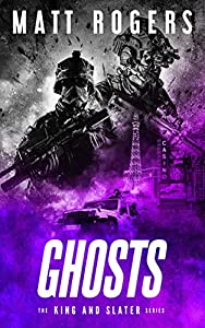 Ghosts (King & Slater #5)