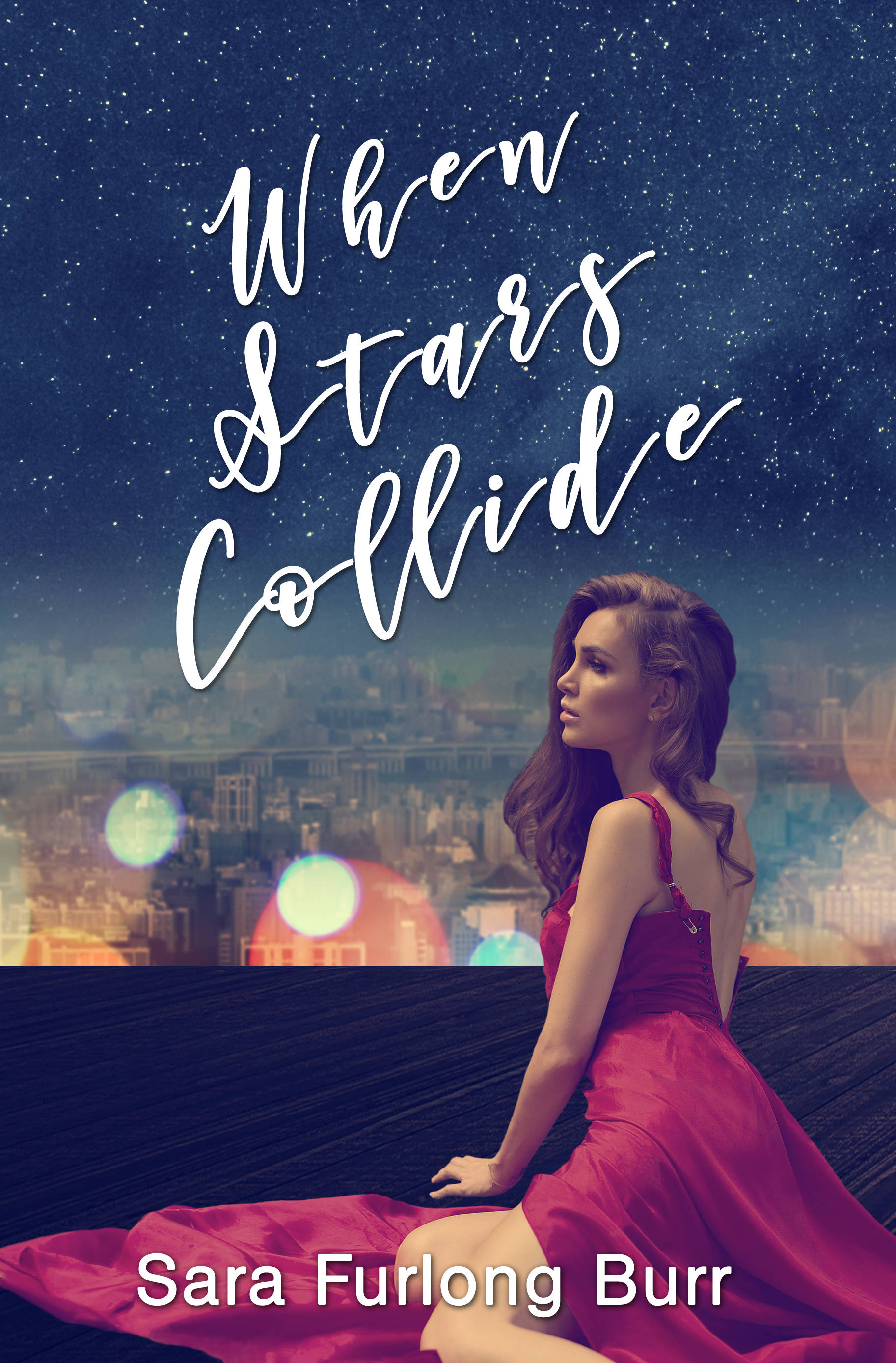When Stars Collide - Sara Furlong Burr