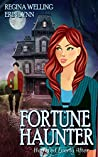 Fortune Haunter (Haunted Everly After #5)