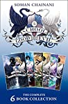 The School for Good and Evil: The Complete 6-book Collection: (The School for Good and Evil, A World Without Princes, The Last Ever After, Quests for Glory, ... True King) (The School for Good and Evil)