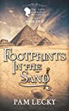Footprints in the Sand (The Lucy Lawrence Mysteries Book 2)