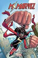Livello Finale (Ms. Marvel, #10)
