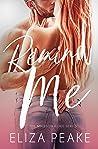 Remind Me (The Madison Ridge Series Book 2)