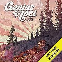 Genius Loci: Tales of the Spirit of Place (Genius Loci, #1)