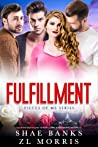 Fulfillment (Pieces of Me #2)