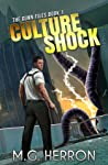 Culture Shock (The Gunn Files, #1)