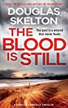 The Blood is Still (Rebecca Connolly, #2)