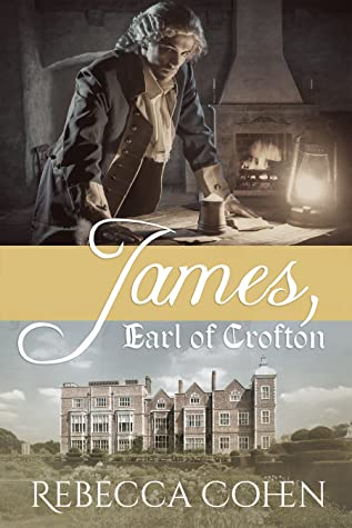 James, Earl of Crofton