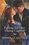 Falling for Her Viking Captive (Sons of Sigurd #2)