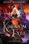 Kingdom in Exile (The Fallen Fae #2)