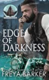 Edge Of Darkness (Arrow's Edge MC Book 2)