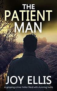 The Patient Man (DI Jackman & DS Evans, #6)