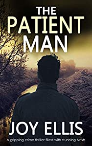 The Patient Man (DI Jackman & DS Evans, #6)