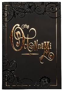 The Octunnumi Fosbit Files Prologue