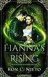 Fianna's Rising (Warriors of Myth and Legend #3)