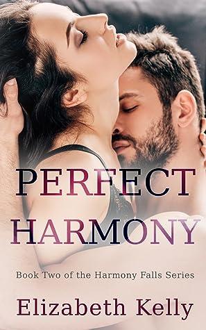 Perfect Harmony (Harmony Falls #2)