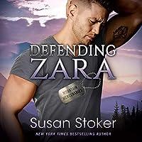 Defending Zara (Mountain Mercenaries #6)