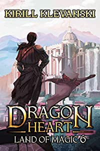 Land of Magic (Dragon Heart, #6)