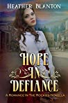Hope in Defiance
