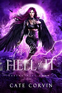 For the Hell of It (Razing Hell #1)