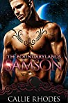 Samson (The Boundarylands, #3)
