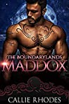Maddox (The Boundarylands, #4)