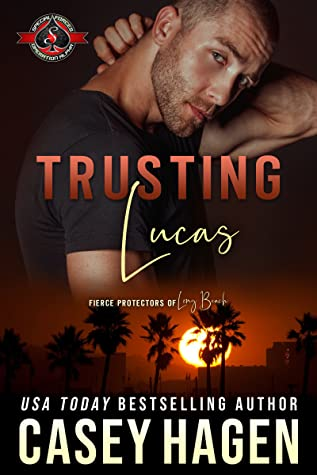 Trusting Lucas (Special Forces: Operation Alpha; Fierce Protectors #7)