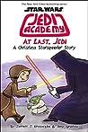 Jedi Academy 9: At Last, Jedi