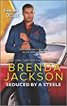 Seduced by a Steele (Forged of Steele #12)