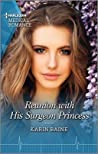 Reunion with His Surgeon Princess