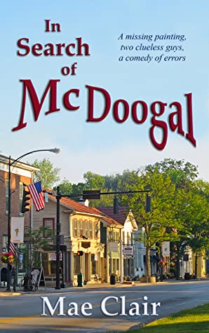 In Search of McDoogal by Mae Clair