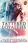 Tattered Loyalties (Talon Pack, #1) audiobook review free
